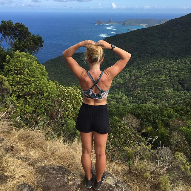 The most amazing hike of my life- MT Gower, Lord Howe Island