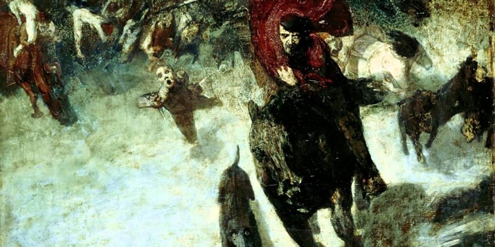 Thomas Bellinck - Simple as ABC #3: The Wild Hunt