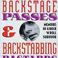 Backstage Passes & Backstabing Bastards