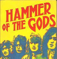 Hammer Of The Goods