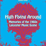 High Flying Around