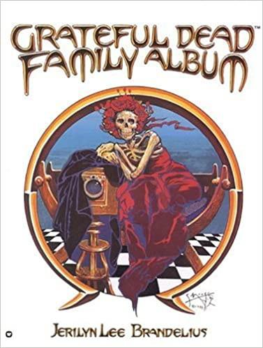 The Grateful Dead Family Album