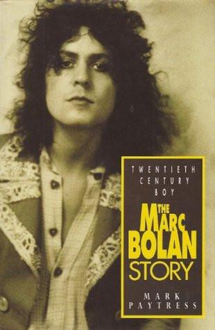 Marc Bolan - 20th Century Boy