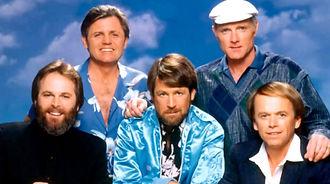 1502 The Beach Boys Publicity photo 1988
