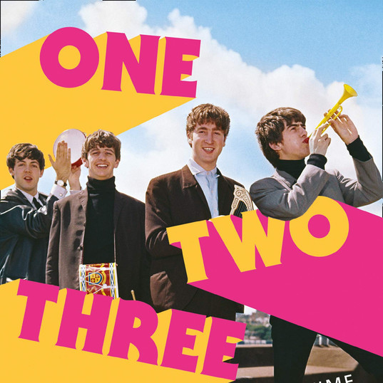 One Two Three Four