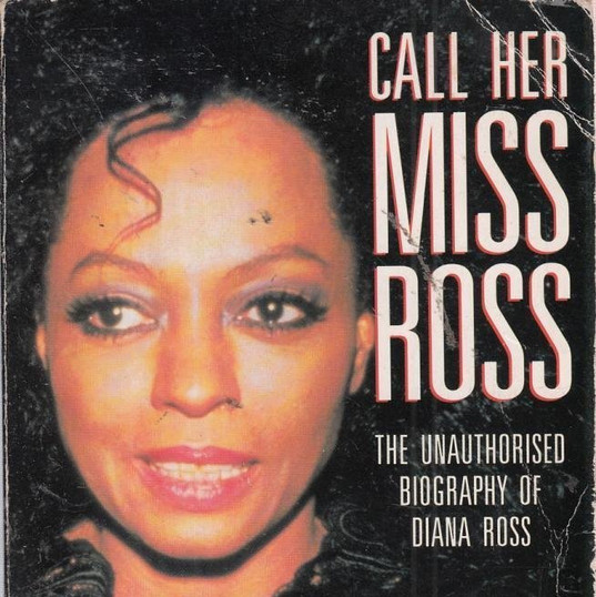 Call Her Miss Ross