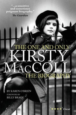 Kirsty MacColl - The One and Only