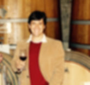 Oliver Kirste, The Grape Grinder wine company