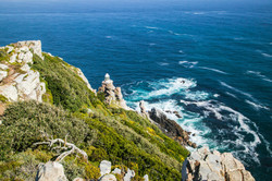 Cape Point Landscape