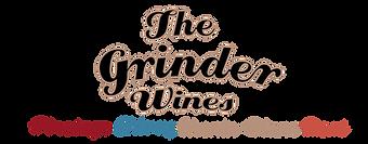 The Grinder Wines, Pinotage, Shiraz, Chenin Blanc, Rosé