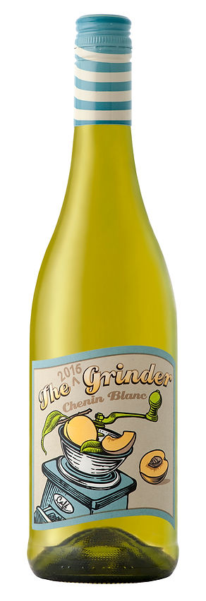 The Grinder Chenin Blanc