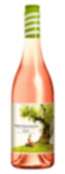 THE WILD OLIVE Rosé