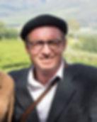 Johan Du Toit - Founder Cape Fynbos Gin