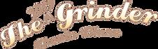 The Grinder CHENIN BLANC