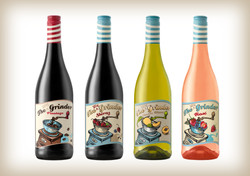 THE GRAPE GRINDER WINES