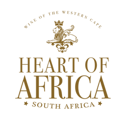 HEART OF AFRICA, WINE OF THE WESTERN CAPE