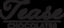 TEASE logo Black Lettering Only.png