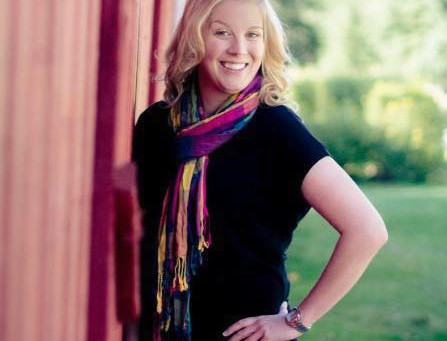 Instructor Spotlight: Carly Woodhouse's Expert Tips for Enhancing Your Practice with Essential Oil