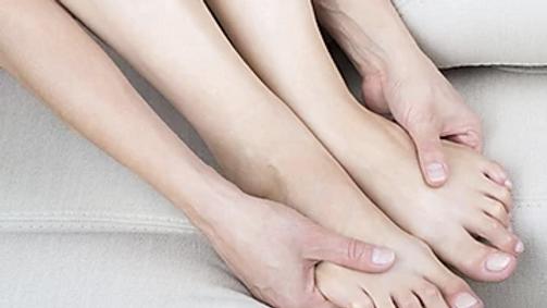 Foot & Hand Reflexology Bundle - $300 OFF!