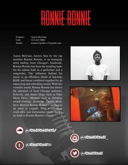 Ronnie Ronnie PK