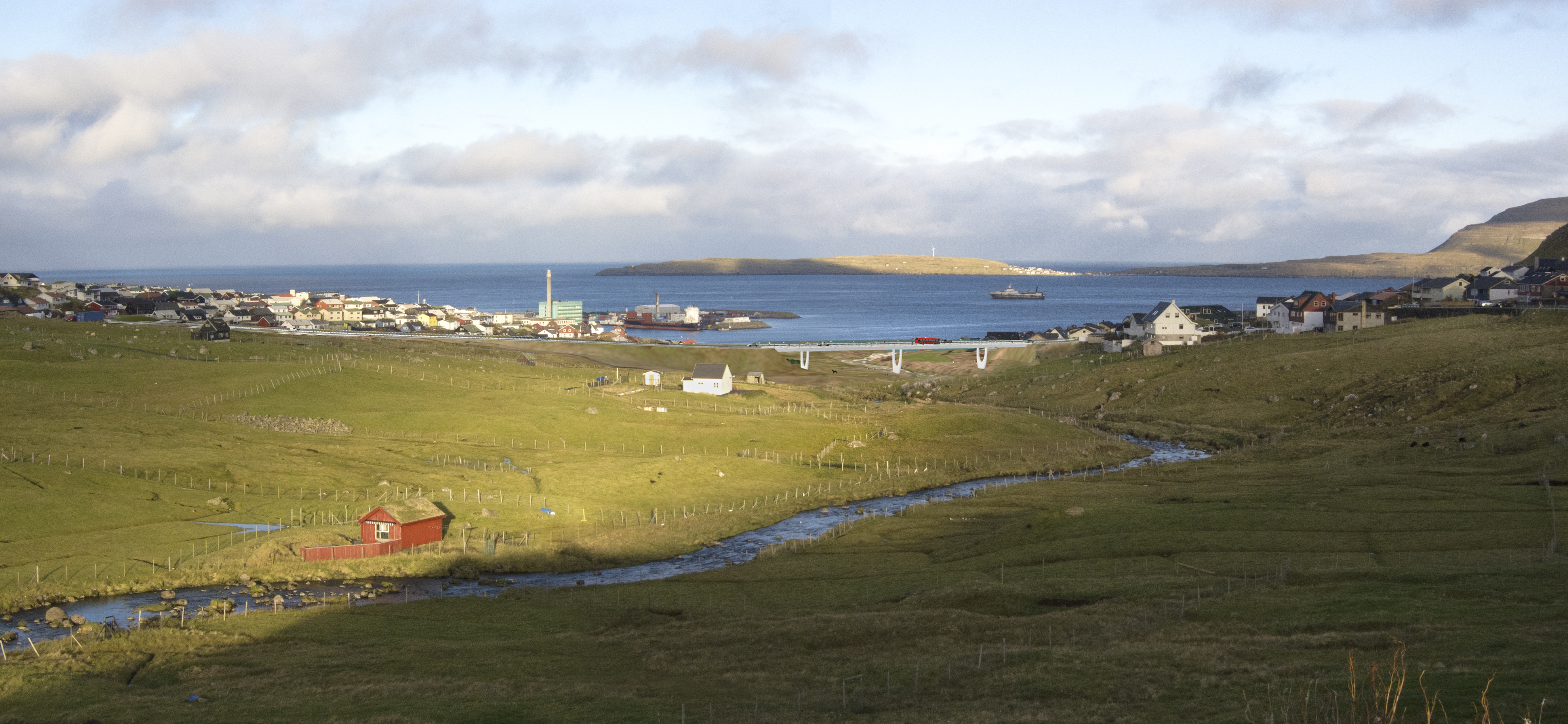 Panorama_frá_Havnardali