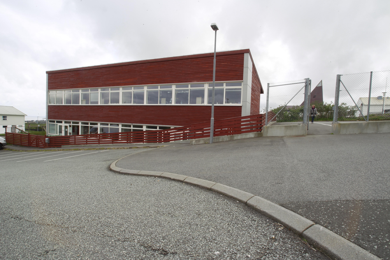 030 Fríðtíðarskúli Hoyvík 110629