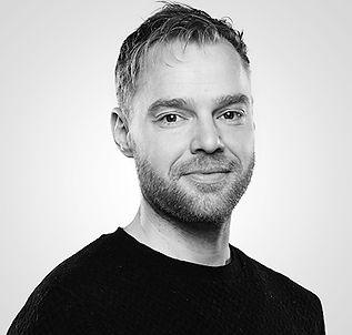 Leiv Krossteig Mortensen