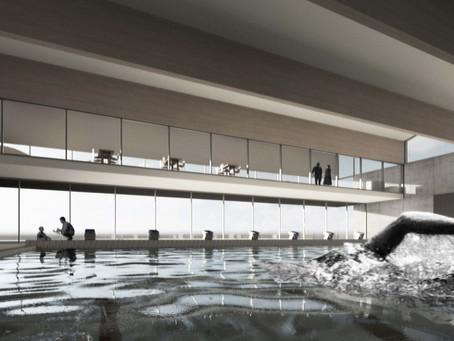Svømmehalsprojektet genoptages