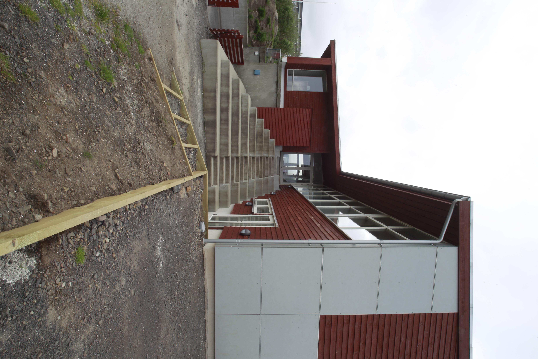 Fríðtíðarskúli Hoyvík