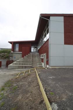 014 Fríðtíðarskúli Hoyvík 110629