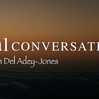 George Pransky on Insightful Conversations with Del-Adey Jones