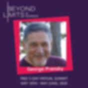 George Pransky on the Beyond Limits Virt