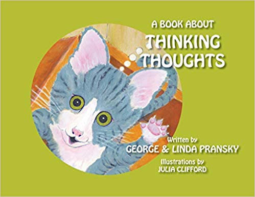 Hardbound: A Book About Thinking Thoughts