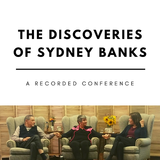 The Discoveries of Sydney Banks Recordings