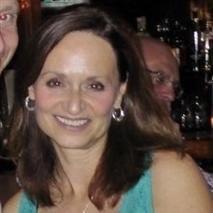 Julie Hutton