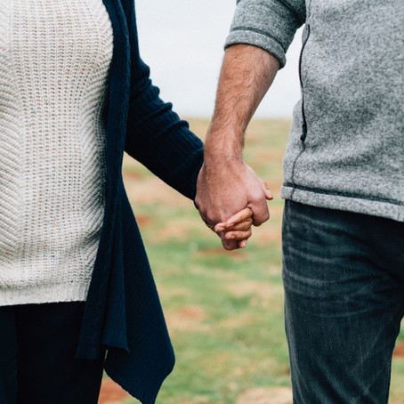 """How my Wife """"Outgrowing"""" me Saved our Marriage"""