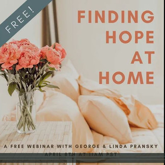 Finding Hope at Home