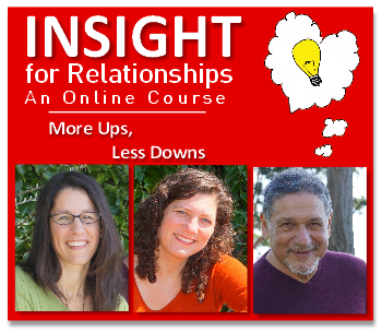 INSIGHT for Relationships Online Course