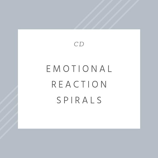 Emotional Reaction Spirals