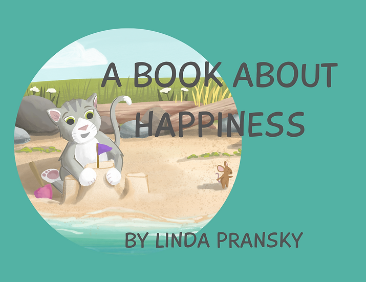 Paperback: A Book About Happiness