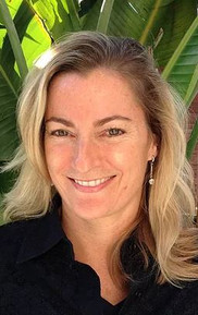 Jennifer Packett