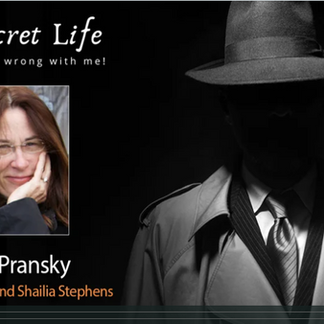 Linda Pransky on My Secret Life