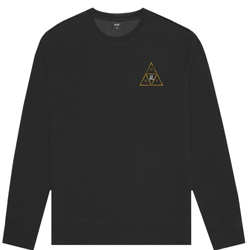 Huf Year of the Rat Crewneck