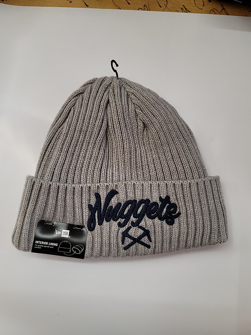 Denver Nuggets Beanie