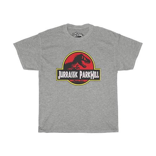 Jurrassic Park Hill S/S T shirt