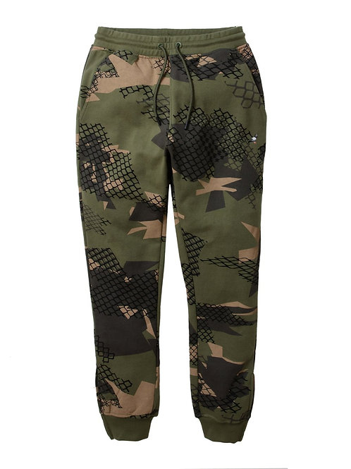 Staple Wire Camo Sweatpants