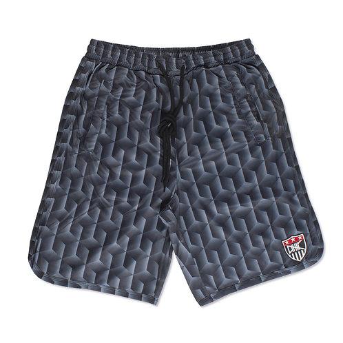 Ethik Club Soccer Shorts