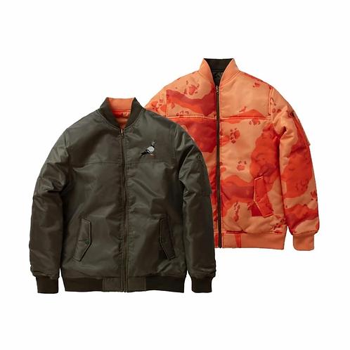 Staple Reversible Jacket