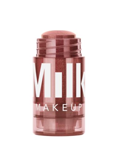 Milk Glow Oil Lip + Cheek mini - Glimmer