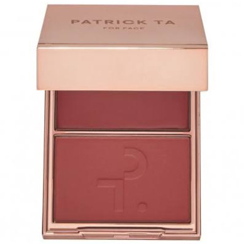 Patrick Ta - Oh she's different blush duo